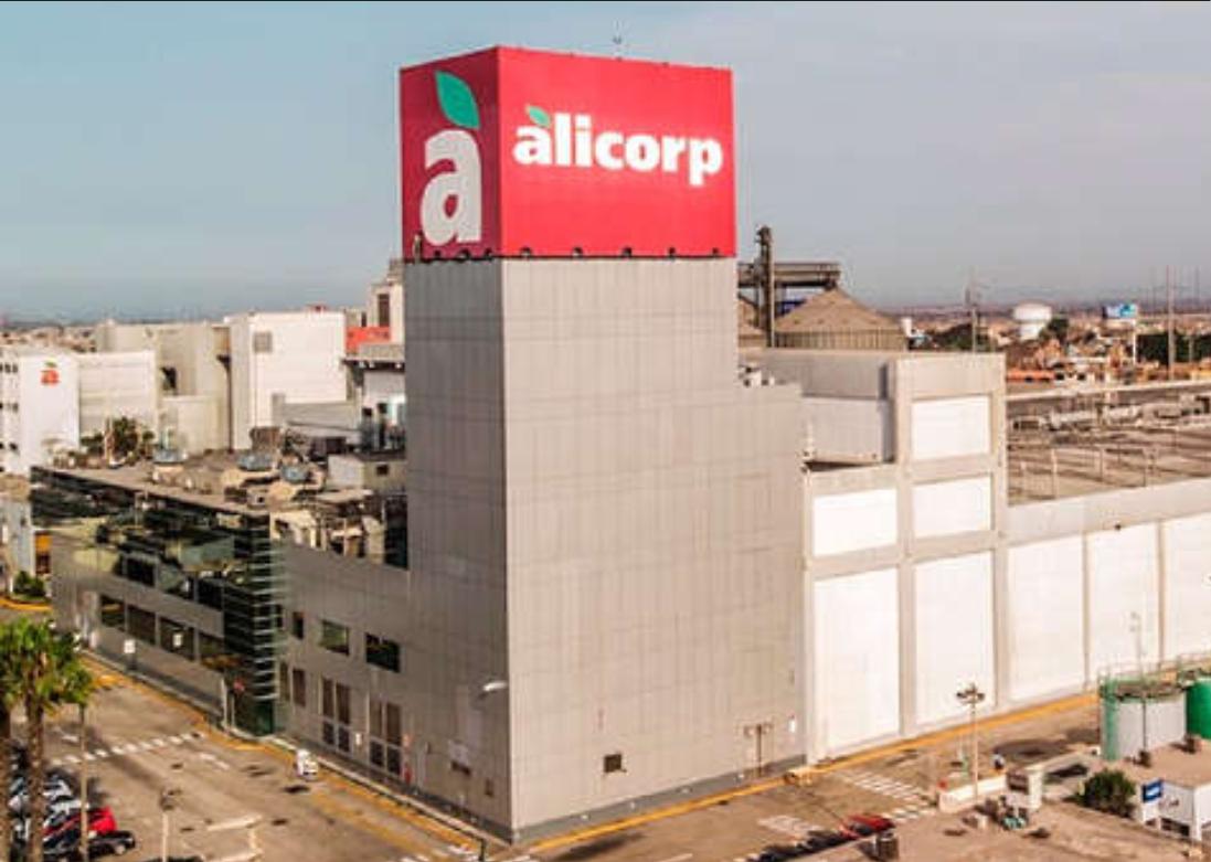 Ayudamos a Alicorp a Transportar su Producción.